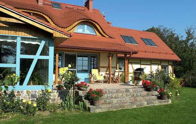 Vakantiehuis mh60321