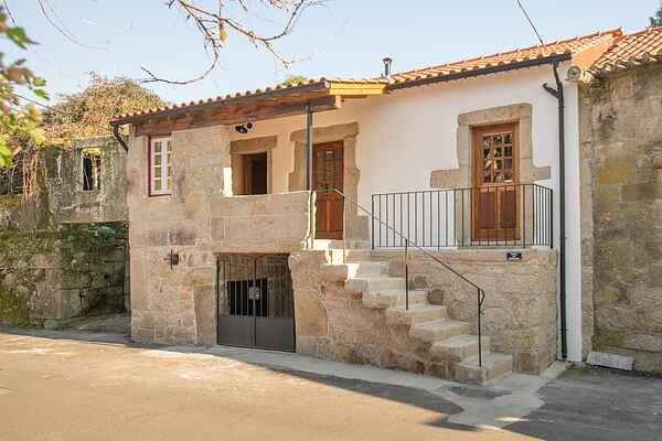 Holiday home in Ponte de Lima
