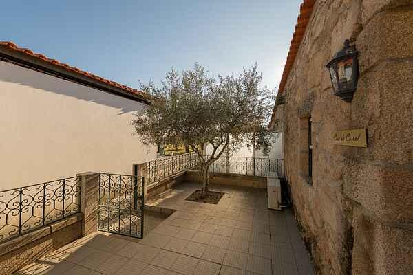 Maison de vacances à Vila Flor