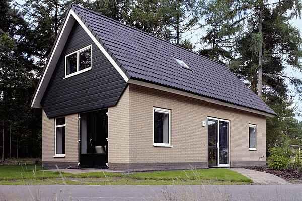 Maison de vacances à Hooghalen