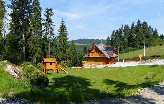 Cottage mh60317