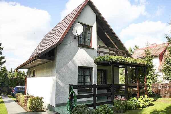 Sommerhus i Kolonia