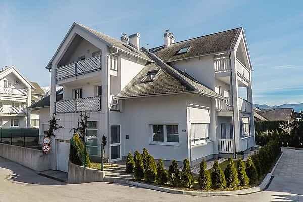 Ferienwohnung in Bled