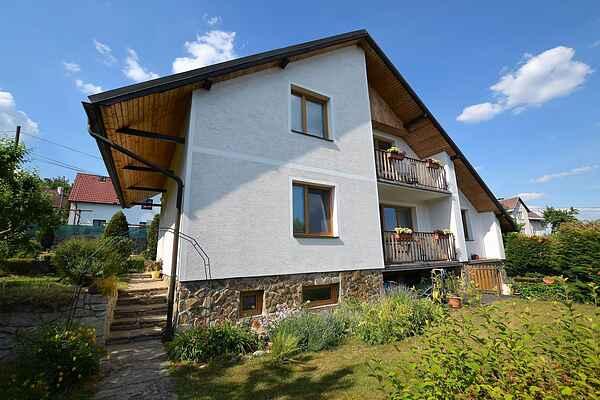 Apartment in Skalná