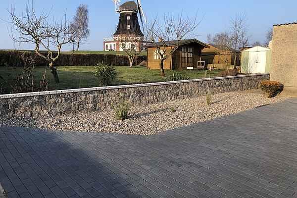 Sommerhus i Niederklutz