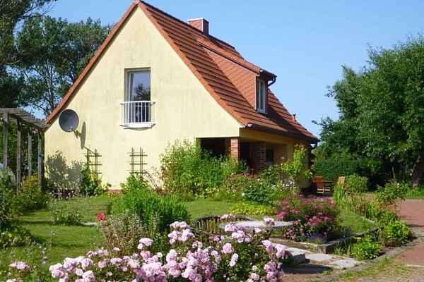Sommerhus i Niendorf