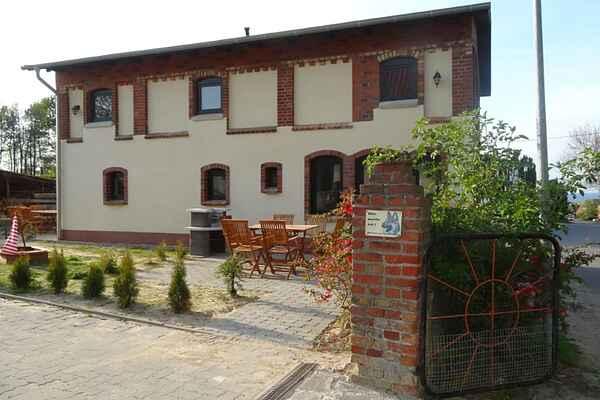 Herrgård i Kägsdorf