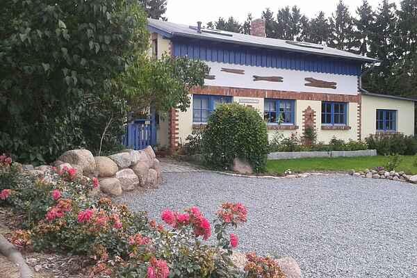 Sommerhus i Pastitz
