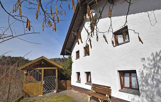 Holiday home mh61029