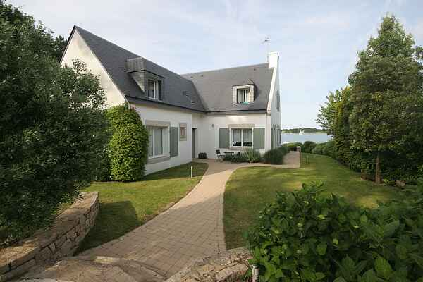 Sommerhus i Saint-Philibert