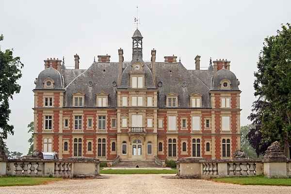 Holiday home in Armentières-en-Brie