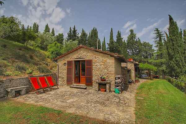 Cottage in Scheggia