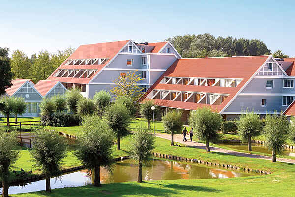 Lägenhet i Sint Philipsland