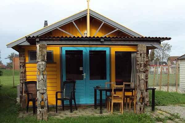 Cottage in Tzummarum