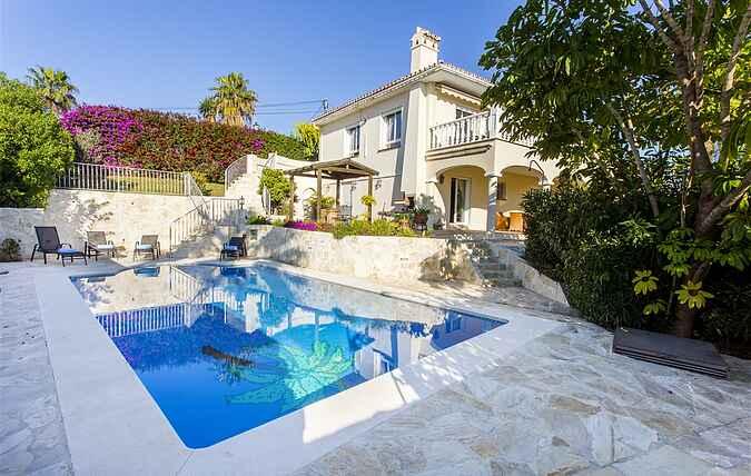 Villa mh14659