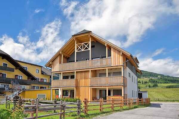 Cottage in Mauterndorf
