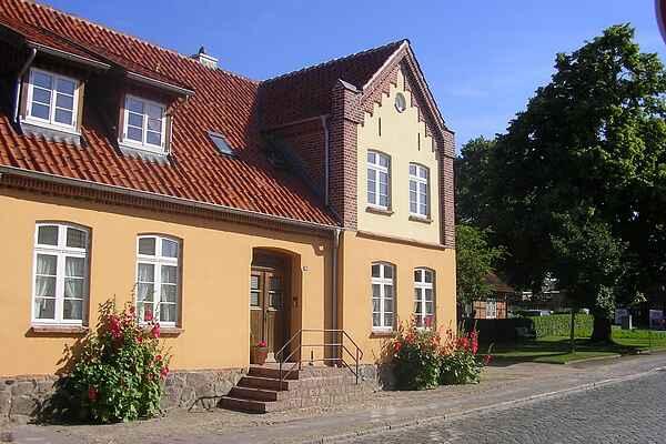 Herregård i Niederklutz