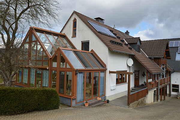Sommerhus i Kerpen (Eifel)