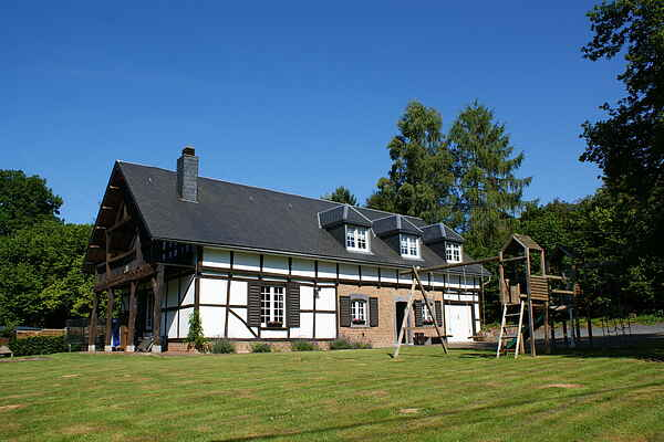Holiday home in Malmedy