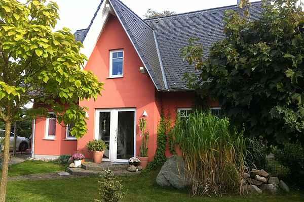 Sommerhus i Fliemstorf