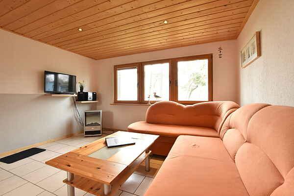 Sommerhus i Klein Strömkendorf
