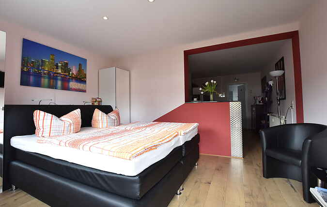 Appartement mh59756