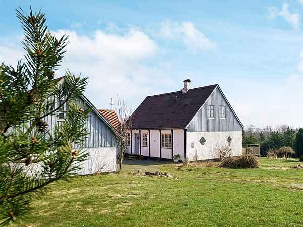 Sommerhus i Bodilsker