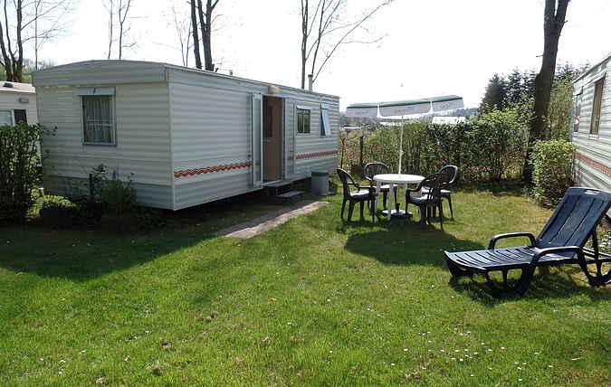 Mobile home mh22120