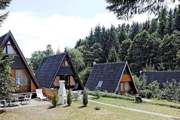 Holiday home in Erlauzwiesel