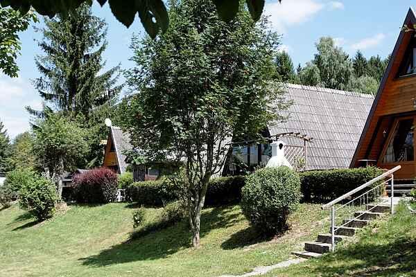 Sommerhus i Erlauzwiesel