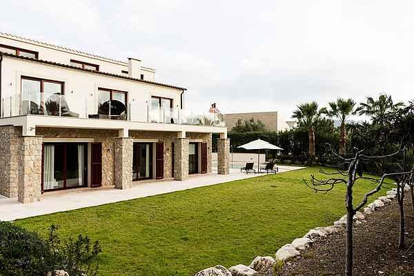 Villa i Capdepera