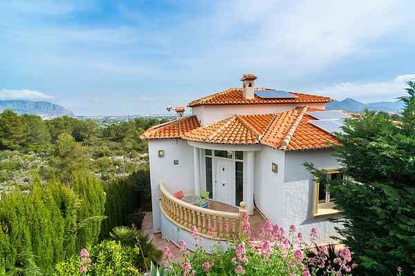Villa in Marina Alta