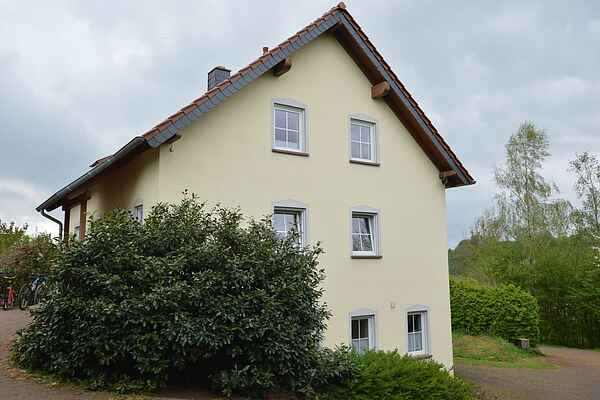 Apartment in Gelsdorf