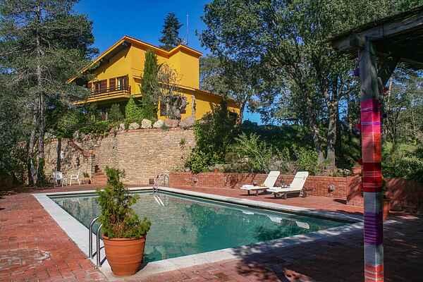 Villa in Sant Quirze Safaja