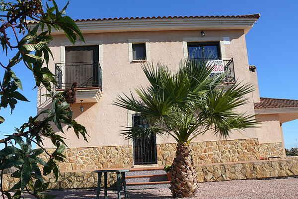 Sommerhus i Almoradí