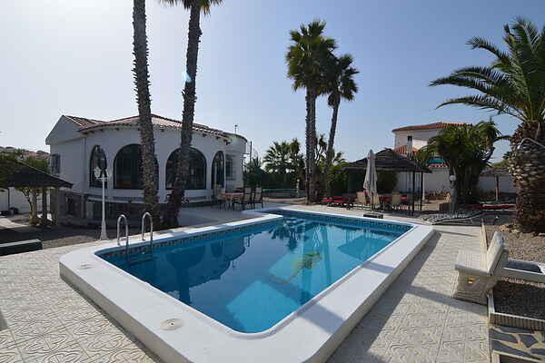 Villa i San Fulgencio