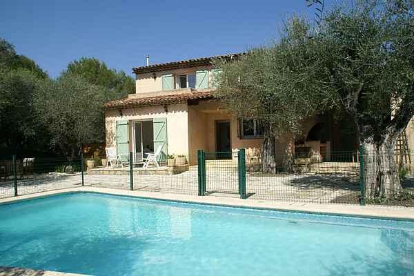 Villa in Mouans-Sartoux