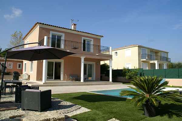 Holiday home in Villeneuve-Loubet