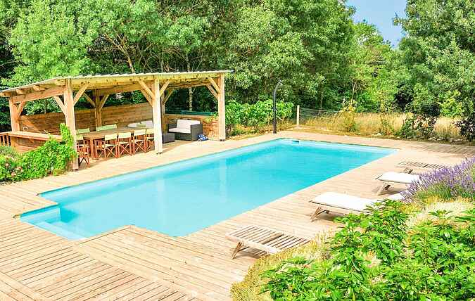 Holiday home mh61600