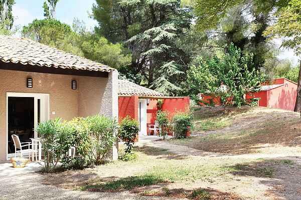 Sommerhus i Arles