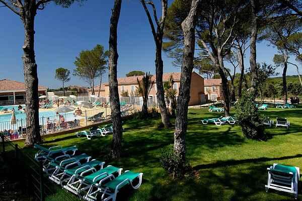 Sommerhus i Gard