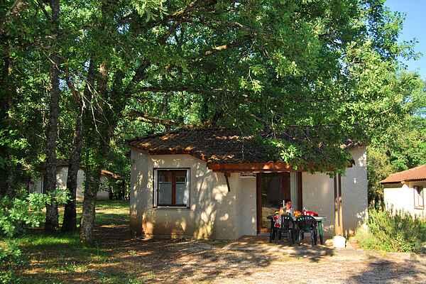 Sommerhus i Gramat