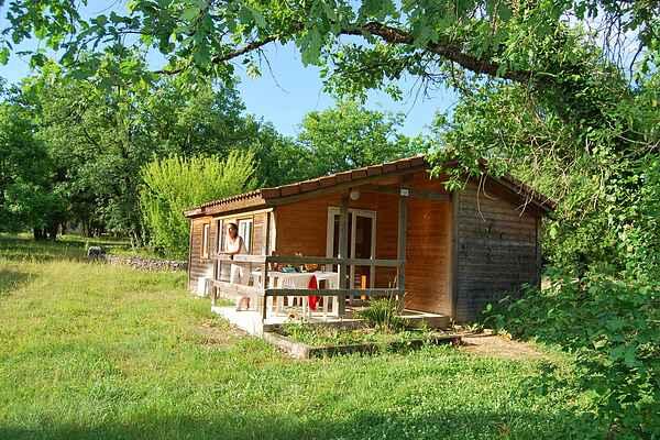 Hytte i Gramat