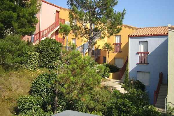 Apartment in Pyrénées-Orientales