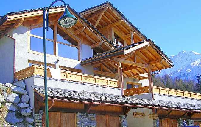 Cottage mh25965