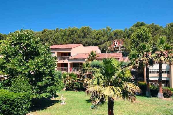 Sommerhus i Sanary-sur-Mer