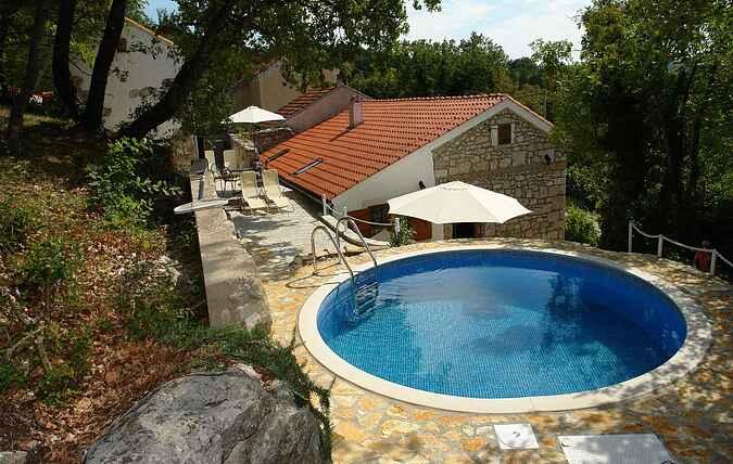 Casa de vacaciones mh61676