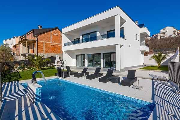 Villa i Crikvenica