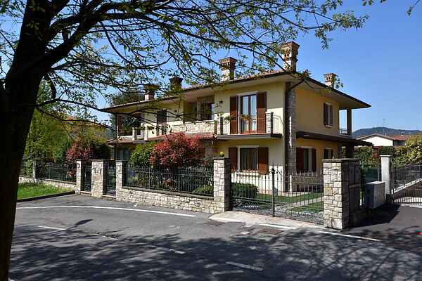 Villa i Brescia