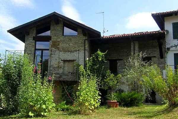 Sommerhus i Torresina